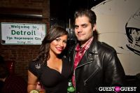 Inked Magazine Sailor Jerry Calendar Release Party #36