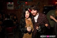 Inked Magazine Sailor Jerry Calendar Release Party #41