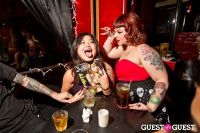Inked Magazine Sailor Jerry Calendar Release Party #43