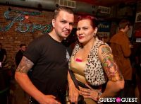 Inked Magazine Sailor Jerry Calendar Release Party #51