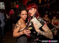 Inked Magazine Sailor Jerry Calendar Release Party #55