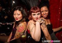 Inked Magazine Sailor Jerry Calendar Release Party #60