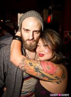 Inked Magazine Sailor Jerry Calendar Release Party #62