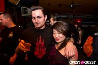 Inked Magazine Sailor Jerry Calendar Release Party #63