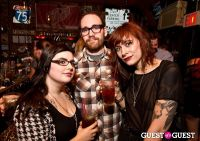 Inked Magazine Sailor Jerry Calendar Release Party #64