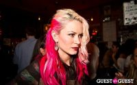Inked Magazine Sailor Jerry Calendar Release Party #66