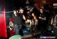 Inked Magazine Sailor Jerry Calendar Release Party #70