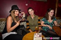 Inked Magazine Sailor Jerry Calendar Release Party #77