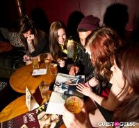 Inked Magazine Sailor Jerry Calendar Release Party #85