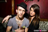 Inked Magazine Sailor Jerry Calendar Release Party #87