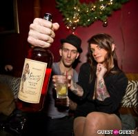 Inked Magazine Sailor Jerry Calendar Release Party #89