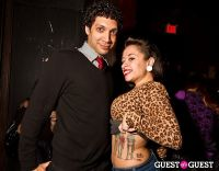 Inked Magazine Sailor Jerry Calendar Release Party #98