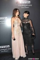 Pirelli Celebrates 2012 Calendar Launch #34