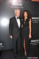 Pirelli Celebrates 2012 Calendar Launch #69