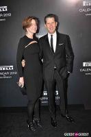 Pirelli Celebrates 2012 Calendar Launch #104