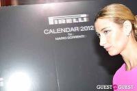 Pirelli Celebrates 2012 Calendar Launch #116
