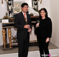 Newel Holiday Party with Hollis Reh and Shariff #39