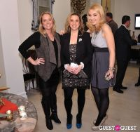 Newel Holiday Party with Hollis Reh and Shariff #162