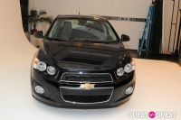 Chevy and Klout Present The Chevrolet Sonic #25