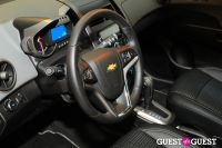 Chevy and Klout Present The Chevrolet Sonic #26
