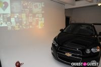 Chevy and Klout Present The Chevrolet Sonic #36
