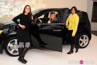 Chevy and Klout Present The Chevrolet Sonic #46