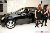 Chevy and Klout Present The Chevrolet Sonic #85