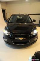 Chevy and Klout Present The Chevrolet Sonic #121