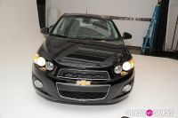 Chevy and Klout Present The Chevrolet Sonic #122