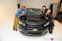 Chevy and Klout Present The Chevrolet Sonic #239