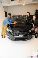 Chevy and Klout Present The Chevrolet Sonic #241