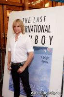 The Last International Playboy - Red Carpet Movie Premier #1