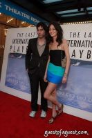 The Last International Playboy - Red Carpet Movie Premier #5