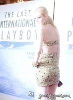 The Last International Playboy - Red Carpet Movie Premier #19