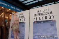 The Last International Playboy - Red Carpet Movie Premier #21