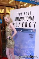 The Last International Playboy - Red Carpet Movie Premier #22