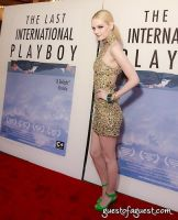 The Last International Playboy - Red Carpet Movie Premier #40