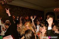 Capital Club-Santa Soiree #25