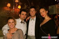 Capital Club-Santa Soiree #43