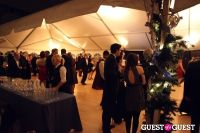 Brooklyn Yuletide Ball #118