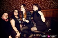 Rebecca Minkoff and G-Shock Party for The Morning After #171