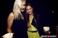 Rebecca Minkoff and G-Shock Party for The Morning After #175