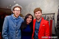 Ashley Turen's Holiday Fashion Fete #1