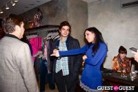 Ashley Turen's Holiday Fashion Fete #173