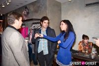 Ashley Turen's Holiday Fashion Fete #174