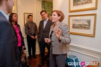 "City Council Speaker Christine Quinn ""Meet and Greet"" #37"