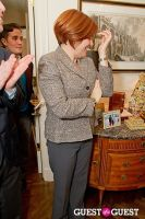 "City Council Speaker Christine Quinn ""Meet and Greet"" #49"