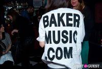 BAKER & Tubetops #4