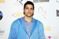 Kings of Cole Holiday Benefit for Pencils of Promise #80