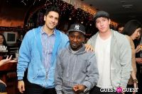 Kings of Cole Holiday Benefit for Pencils of Promise #242